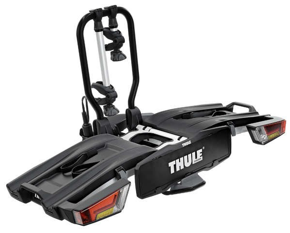 Fietsdrager Thule 933 EasyFold XT TH-drager 2 fietsen Fietsdrager Thule 933 EasyFold XT TH-drager 2 fietsen